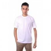 Schiesser American T-Shirt Round Neck White ( 2 pack)
