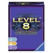 Joc De Carti Level 8. Contine 120 carti de joc.
