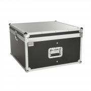 MUSIC STORE Tour Case 4x PAR 64 para short y LED Pars