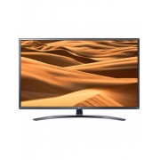 "Televizor LED LG Smart 55UM7400 Seria M7400, 55"", Ultra HD 4K, Grey"