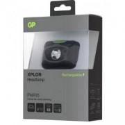 Фенер - челник акумулаторен / Prosumer Xplor PHR15 Hands free със сензор за разстояние 300 лумена, GP-F-XPLOR-PHR15