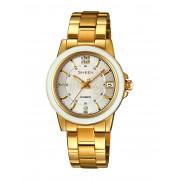レディース CASIO 腕時計 ゴールド