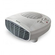 Baltra White 2000W Fan Heater (Model No BTH 122)