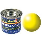Luminous yellow, silk 14 ml Revell RV32312