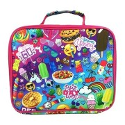 Top Trenz Inc Insulated Lunchboxes (Best Day Ever)