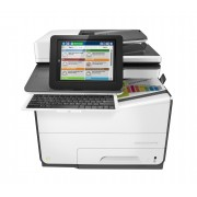 HP PageWide Enterprise Color Flow MFP 586z