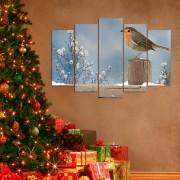 Декоративен панел за стена 0410 Vivid Home