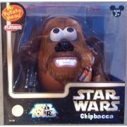 Playskool Disney Star Wars Chipbacca Chewbacca Chewy Mr. Potato Head Figure