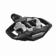 Shimano Cykelpedaler Shimano SPD PD-M530 Svart