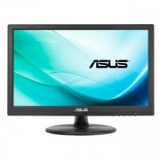 Monitor Led Asus Vt168n 15.6'' Hd Ready Multitactil 10 Puntos D-sub Dvi-d