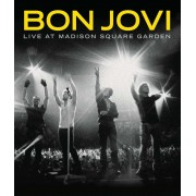 Bon Jovi - Live at Madison Square Garden (0602527246888) (1 BLU-RAY)