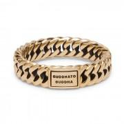 Buddha to Buddha Gold Chain Ring maat 54