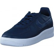 Nike Nike Air Force 1 Ultraforce Navy/navy-white, Skor, Sneakers & Sportskor, Sneakers, Blå, Herr, 42
