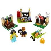 LEGO 40237 Easter Egg Hunt Seasonal boxed Set 145pcs