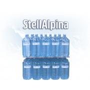 50x 18L bronwater StellAlpina