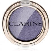 Clarins Eye Make-Up Ombre Sparkle sombras de ojos brillantes tono 103 Blue Lagoon 1,5 g