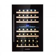 Klarstein Vinsider 35D Onyx Edition, beépített borhűtő, C energiahatékonysági osztály (HEA3-Vinsider35Onyx)