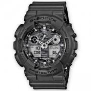 Мъжки часовник Casio G-shock GA-100CF-8AER