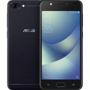 "ASUS ZenFone 4 Max ZC520KL 5,2"" HD Quad-core (1,40GHz) 3GB 32GB Cam8/13+5Mp 4100mAh Dual SIM LTE Android 7.0 čierny"