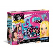 Clementoni crazy chic il mio kit di bellezza