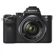 Sony Alpha 7 II kamerahus + FE 28-70/3,5-5,6 OSS