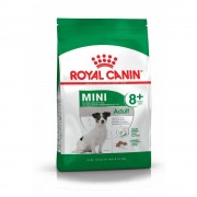 Royal Canin Mini Adult 8+ - 8 kg