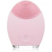 FOREO Luna™ Schall-Reinigungsgerät mit glättender Wirkung Empfindliche und normale Haut