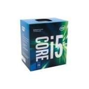 Processador Core I5 Lga 1151 Intel Bx80677i57400 I5-7400 3.00ghz 6mb Cache Kabylake 7 Ger