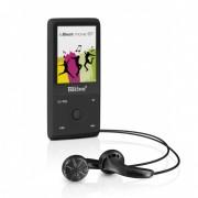 TrekStor MP3-speler »i.Beat move BT 8 GB, zwart«