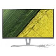 "Acer ED273Awidpx 27"" FullHD 144Hz zakrivljeni gamer LED monitor"