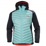 Helly Hansen Womens Verglas Light Hiking Jacket Blue M