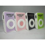 Clip Style Ipod MP3 Player By InstaDeal