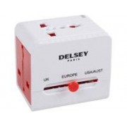 Delsey Reseadapter USB Delsey