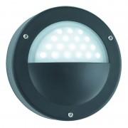 Searchlight Lighting LED extérieur jardin mur lumière noir Ip44