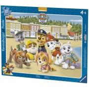 Puzzle Ravensburger - Paw Patrol, 37 piese (06155)