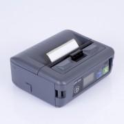 Datecs DPP-450 е мобилен ESC/POS и етикетиращ принтер. Позволява работа в динамична среда, а зареждаемата Li-Ion батерия осигурява непрекъснатост на процеса на работа. Поддържа RS-232 и USB 1.1 интерфейс, както и BT и Wi-Fi (опции)