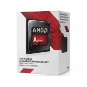 AMD Procesador AMD A10 9700 SktAM4 Quad-Core 3.5GHz