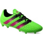 Adidas Ace 16.3 Fg/Ag Football Shoes For Men(Multicolor)