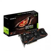 GeForce® GTX 1080 Windforce OC 8G 256bit 8GB DDR5 Gigabyte GV-N1080WF3OC-8GD grafička karta