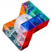 3x3 Geometría Cubo Mágico MF8831 Cubing Aula - Tipo A
