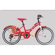 Bicicleta Denver Minnie Mouse 20 inch
