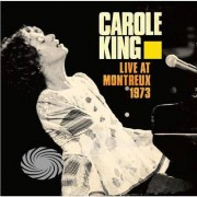 Video Delta King,Carole - Live At Montreux 1973 - CD
