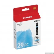 CANON PGI-29PC Photo Cyan Ink Cartridge (BS4876B001AA)