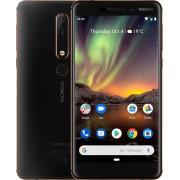 Nokia 6.1 - 32GB - Zwart/Koper
