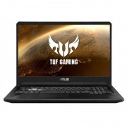 Laptop Asus TUF FX705GE-EW084 17.3 inch FHD Intel Core i7-8750H 8GB DDR4 1TB SSHD nVidia GeForce GTX 1050 Ti 4GB Gun Metal