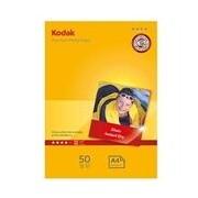 Kodak Papel foto Premium Brillo A4 240gr (Pack 50)
