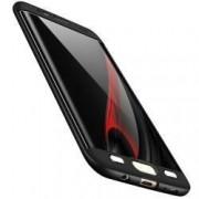 Husa Samsung S7 Edge GKK Full Cover 360 - Negru