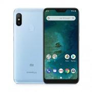 Xiaomi Mi A2 Lite smartphone, 5,84 inch, Global Version, blauw
