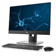 "Dell Optiplex 5480 AIO touch 23.8"" Full HD PC, I5-10500T 2.3GHz, 8GB RAM, 256GB SSD, Intel HD graphics, Win 10 Pro"