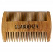 Guardenza Peigne à barbe en bois de santal